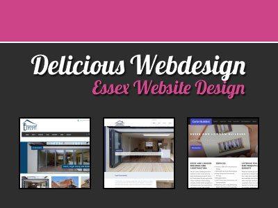 Builders Websites