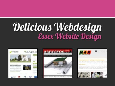 Building Service Websites