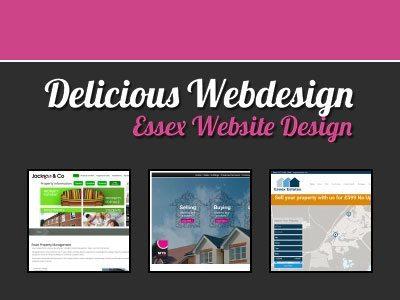 Estate Agents Website