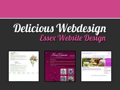 Floristry Websites