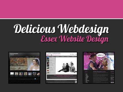 Photography Ecommerce Websites