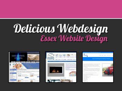 Plumbing Company Websites