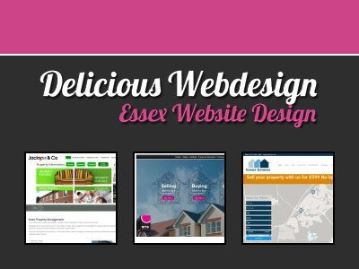 Property Service Websites