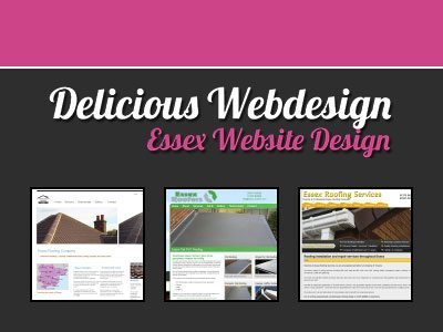 Roofing Company Websites