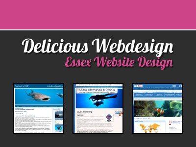 Scuba Diving Websites