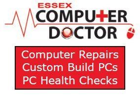 Essex Computer Doctor